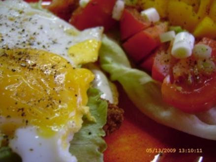 Express - Mittagessen - Rezept