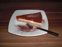 Erdbeer-Vanille Kuchen - Rezept