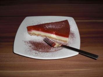Erdbeer Vanille Kuchen Rezept Mit Bild Kochbar De