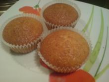 """Muffins """"Fanta"""" - Rezept"""