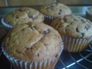"""Muffins """"Erdnuss"""" - Rezept"""
