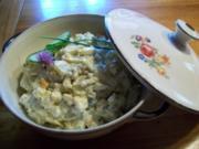 das 846ste Kartoffelsalatrezept ! - Rezept
