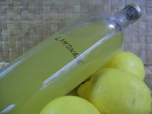 Limonade - Rezept