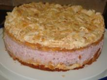 Himmlische Torte - Rezept