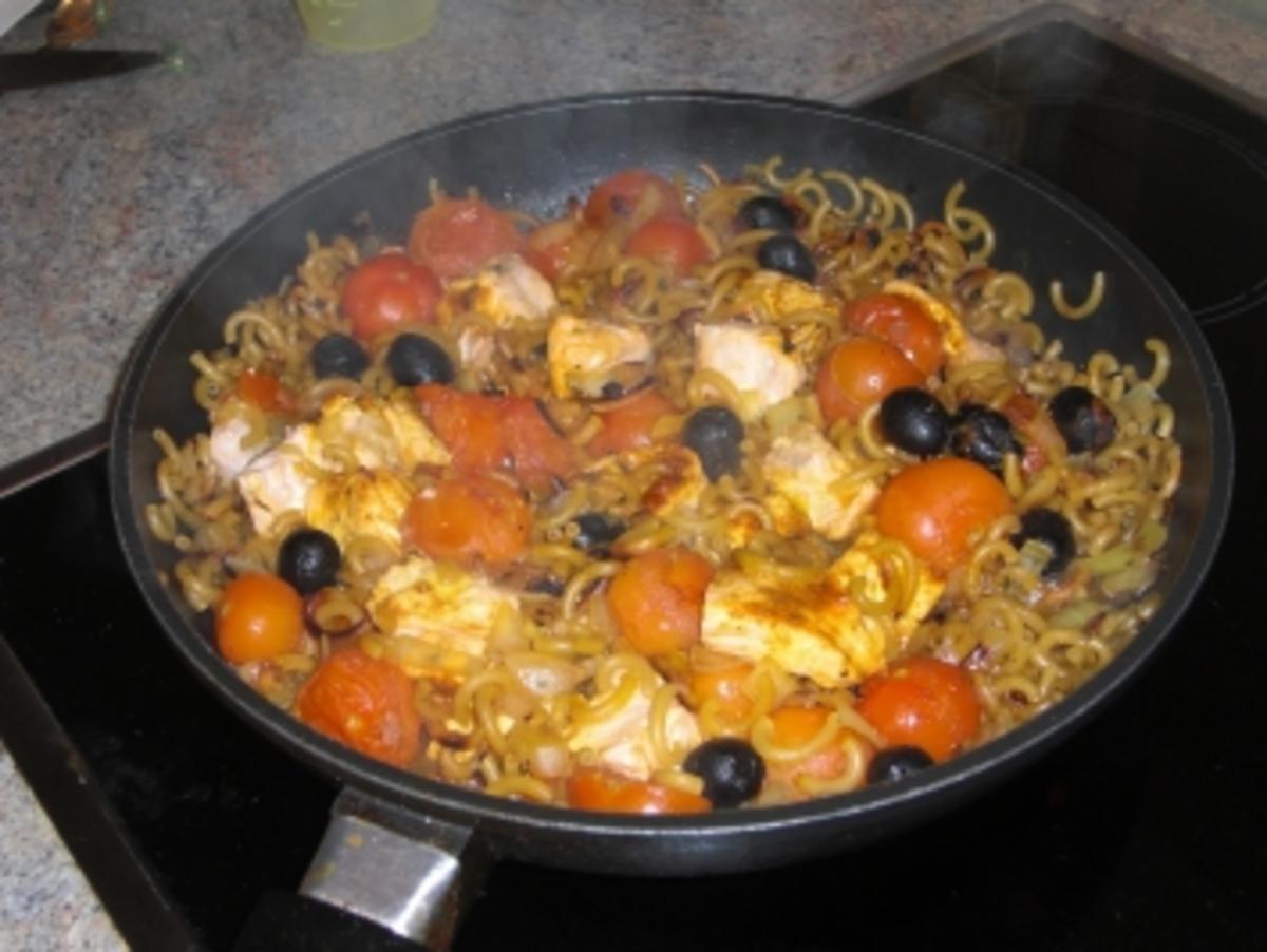 Paella Rezept Lafer