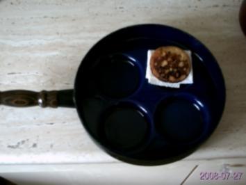 Liwanzen (Dalken)  böhmische Spezialität - Rezept
