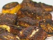 Gewürzter Lengfisch-Braten - Rezept