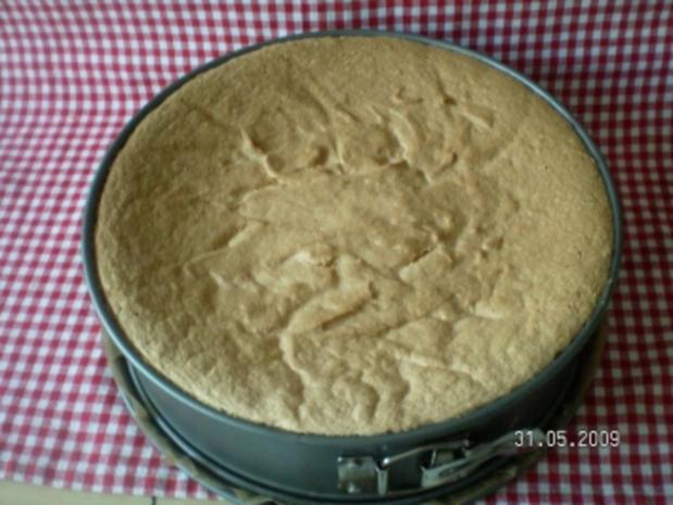 Himbeertrüffel-Torte - Rezept - Bild Nr. 4