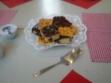 Schneller Blechkuchen - Rezept