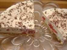 Blitz-Erdbeer-Käsetorte - Rezept