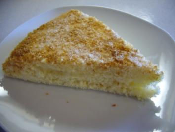 Schneller Buttermilchkuchen