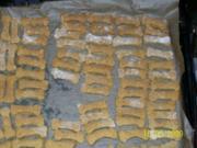 Kekse für die lieben Vierbeiner - Rezept