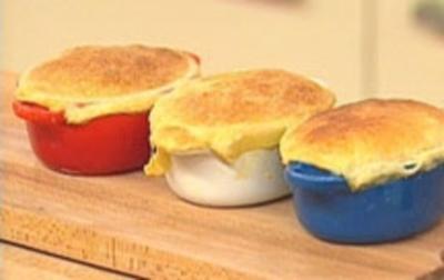 Käsefondue aus dem Ofen - Rezept - Bild Nr. 9
