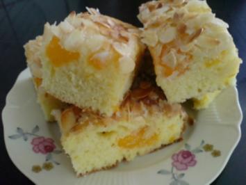 Mandarinenkuchen Ein Schneller Und Saftiger Sonntagskuchen Rezept