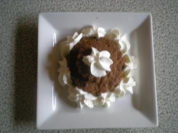 """""""Rumschnitten"""" - ein beschwipster Schokolade Kuchen - Rezept - Bild Nr. 3980"""