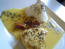 Orientalisches Dattel Hühnchen - Rezept