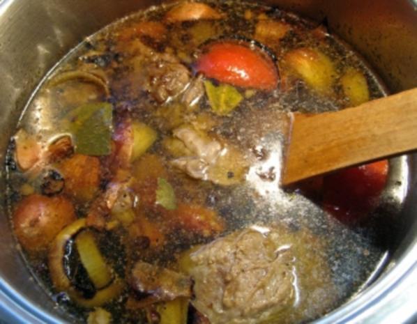 Eintopf- und Suppen-Vielfalt ... - Rezept - Bild Nr. 20
