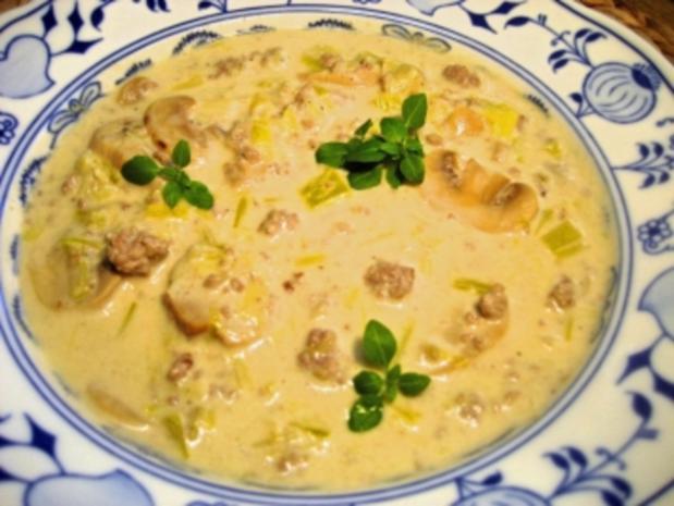 Eintopf- und Suppen-Vielfalt ... - Rezept - Bild Nr. 15