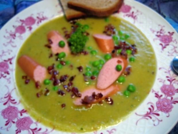 Eintopf- und Suppen-Vielfalt ... - Rezept - Bild Nr. 9