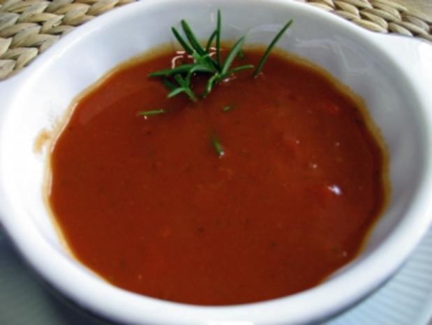 Eintopf- und Suppen-Vielfalt ... - Rezept - Bild Nr. 26