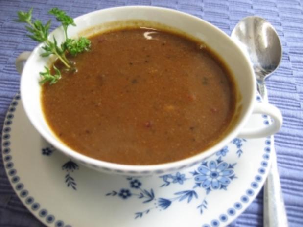 Eintopf- und Suppen-Vielfalt ... - Rezept - Bild Nr. 27