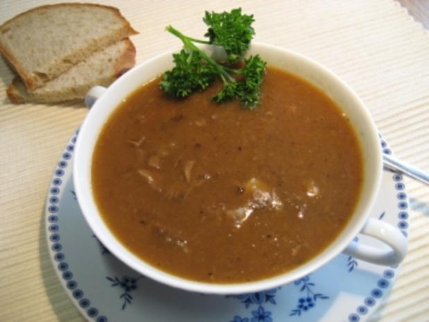 Eintopf- und Suppen-Vielfalt ... - Rezept - Bild Nr. 16