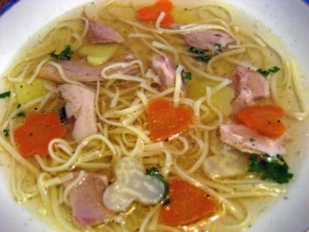 Eintopf- und Suppen-Vielfalt ... - Rezept - Bild Nr. 13