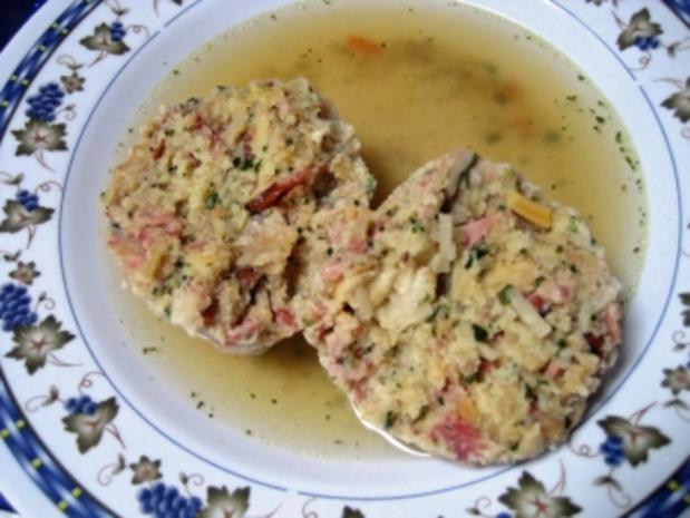 Eintopf- und Suppen-Vielfalt ... - Rezept - Bild Nr. 25