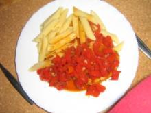 Zigeuner-Schnitzel - Rezept