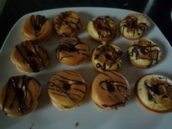 Knusprige Donuts - Rezept - Bild Nr. 2