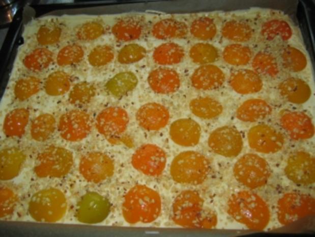Saftiger Aprikosenkuchen! - Rezept - Bild Nr. 4