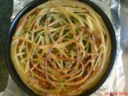 Makkaroni-Torte - Rezept