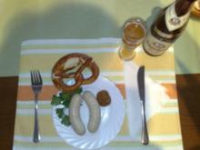 Vatertagsfrühstück - Rezept