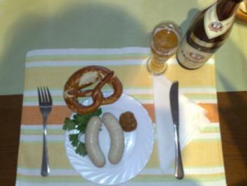 Rezept: Vatertagsfrühstück
