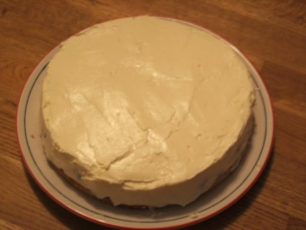 Erdbeer-Mascarpone-Torte - Rezept - Bild Nr. 4