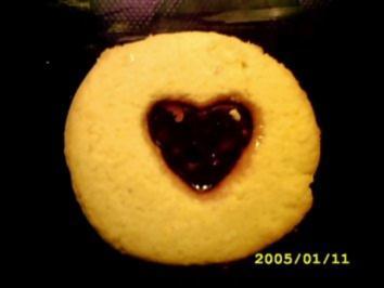 Bonbon-Kekse - Rezept