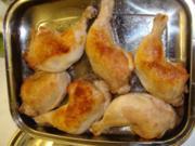 Khouzi (Arabiens Gewürze mit geschmortem Fleisch) - Rezept