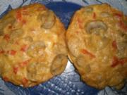 Thunfisch-Baguette - Rezept