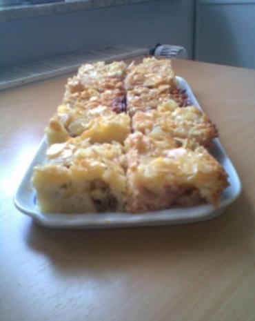 Rharbarber-Butterkuchen! - Rezept - Bild Nr. 3