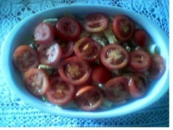 Hähnchen- Chicoree- Auflauf - Rezept