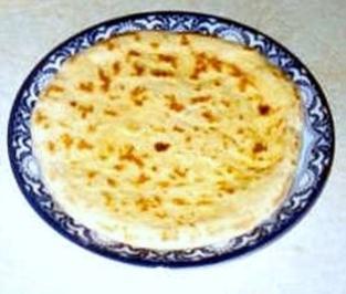 Chatschapuri - Rezept