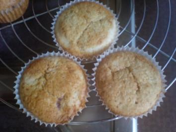 """Muffins """"Batida Kirsch"""" - Rezept"""