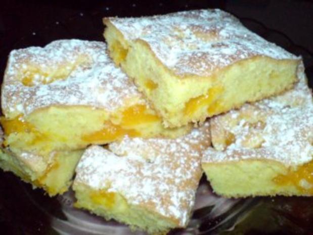 Mandarinenkuchen Kuchen12 Rezept Mit Bild Kochbar De