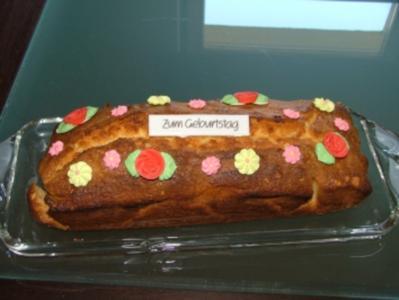 13 Trockenkuchen Rezepte Kochbar De