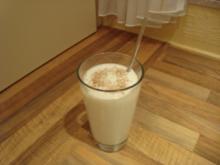 Getränke - kalt - Kokos - Bananen - Flip - Rezept