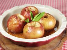 Bratapfel schnell & einfach - Rezept - Bild Nr. 2