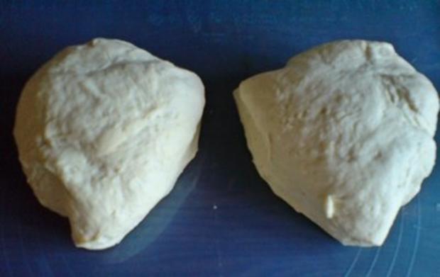 Brot ~ Hörnchen - Rezept - Bild Nr. 3