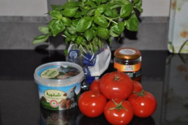 Gegrillte Tomaten - Rezept - Bild Nr. 2