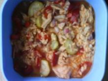 Thunfischsalat - Rezept - Bild Nr. 4