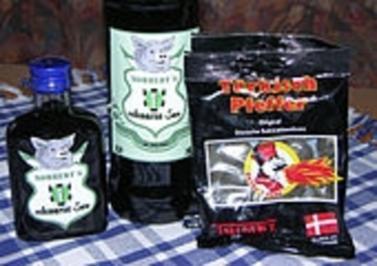 Schwarze Sau - Rezept
